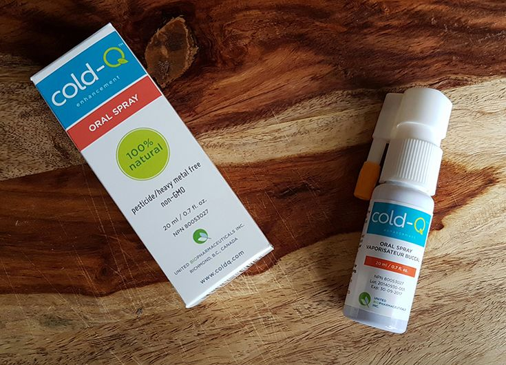 Kidsumers Says: It's Cold-Q to the Rescue - Kidsumers blogger Sherri McDonald featured Cold-Q in a product review article and found Cold-Q helped her as a treatment for throat irritation from reflux.  Read on for Sherri's insights.....  Every morning this week I have woken up …