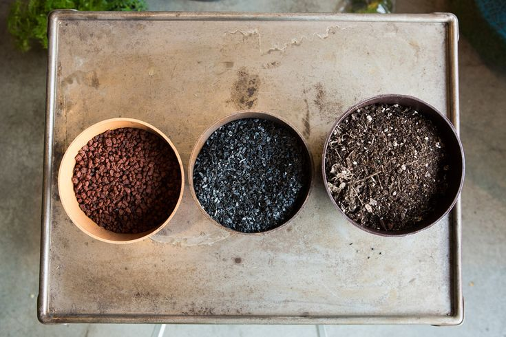 1000 images about diy pond filters using lava rock on for Charcoal pond filter