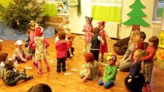 školka besídka - YouTube