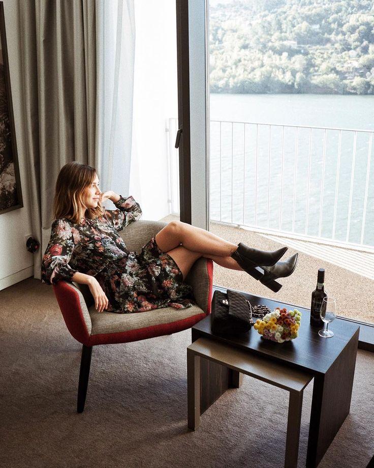 """10.9 mil curtidas, 51 comentários - Luisa Accorsi (@luisa.accorsi) no Instagram: """"Though life  o @douroroyal é uma boa opção de hotel no Douro. é 5 estrelas, tem 70 quartos…"""""""