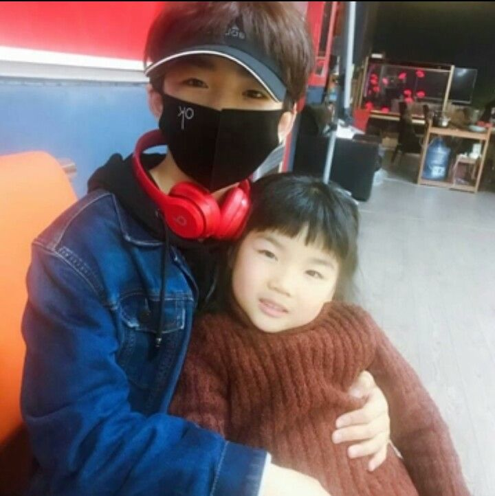 Lin Qiunan Idol Mới Yeu Qua đi A Taekwondo Fans Người Nổi Tiếng