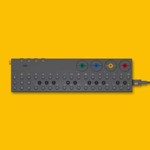 | Teenage Engineering | OP-Z