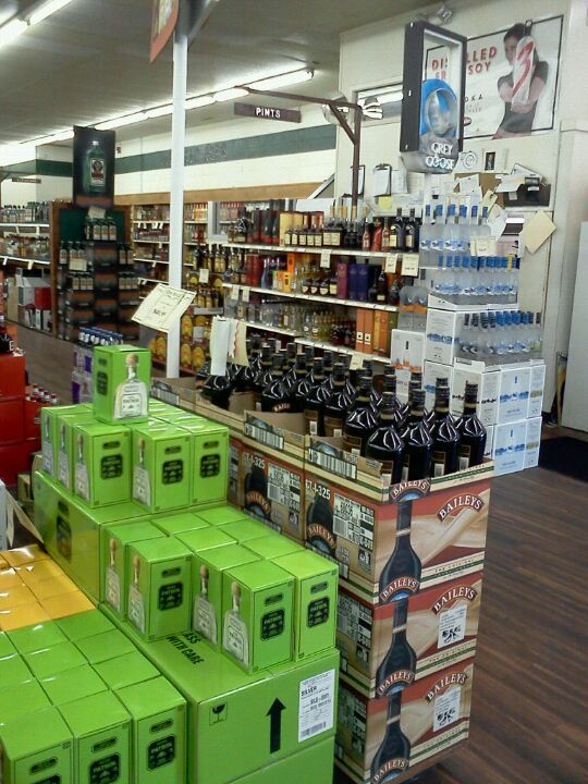 liquor stores open memorial day oregon