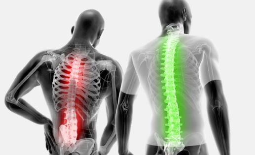 Cet exercice très simple vous permettra d'étirer votre colonne vertébrale en seulement 2 minutes