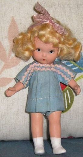 identifying nancy ann storybook dolls | Doll Links: Doll Identification: More Help