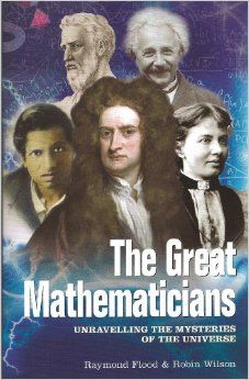 Celebrates the achievements of the great mathematicians: The Mayans, Ptolemy, Halley, Aristotle, Russell, Napier, Babbage, Archimedes, Bolyai, Pythagoras and many more.