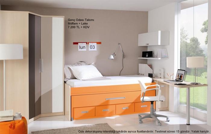 2012 Çocuk Odası Modelleri