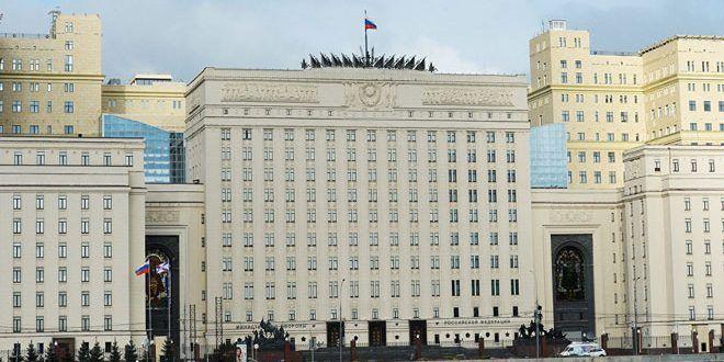 Le ministère russe de la Défense: Les organisations internationales n'ont point octroyé de véritables aides à la population d'Alep – Agence Arabe Syrienne Informations