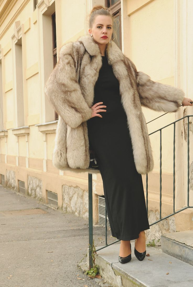 evening out…styling by Divas Vintage, Ljubljana