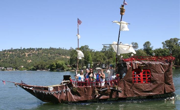 72 best Boat Parade Ideas images on Pinterest | Boat ...