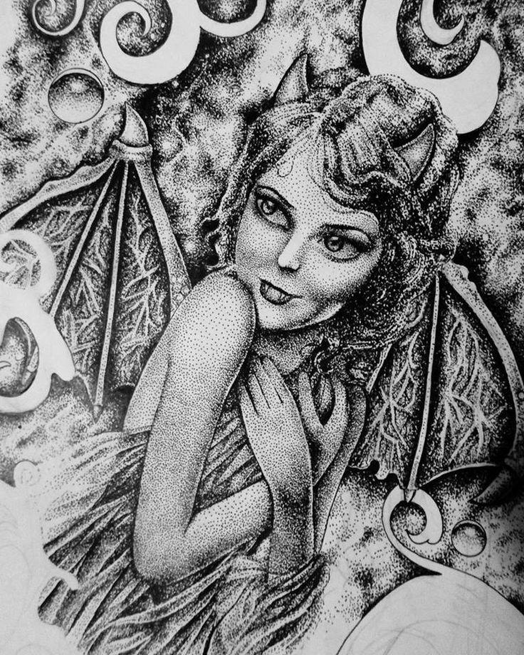 #paulamayo #paulamayoart #art #artecolombiano #colombiartist #girl  #gothicart https://www.instagram.com/paulamayoart/  #darkart