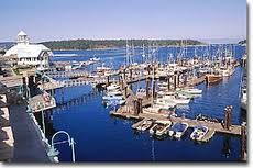 Nanaimo, BC: Google Search,  Dock Facile,  Dockage