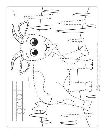 farm animals tracing coloring pages preschool ideas farm animals for kids farm animal. Black Bedroom Furniture Sets. Home Design Ideas