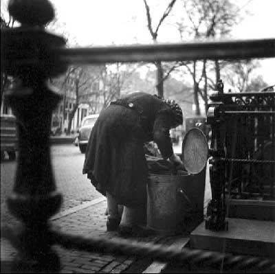 Ed van der Elsken (1925-1990)
