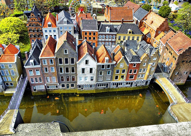 Leiden, Netherlands By molay_1307