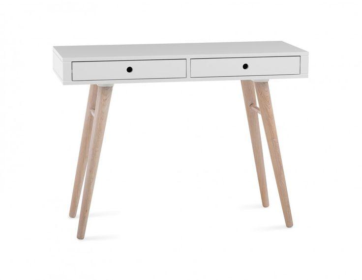 console emerson for my home pinterest frene discret et bureau salon. Black Bedroom Furniture Sets. Home Design Ideas