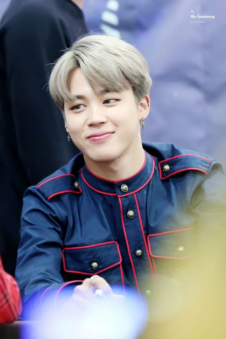 Cute Smile Wallpaper Jimin Bts At The Omokgyo Fansign Bts 방탄소년단 Park Jimin