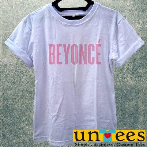 Low Price Women's Adult T-Shirt - Beyonce design – untees