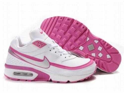 best website c9a03 1e5ba 1767   Nike Air Max Classic Bw Dam Rosa Rosa Vit SE603273wbjVGhvWB