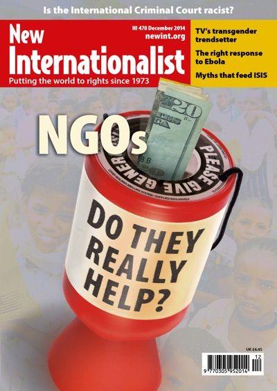 New Internationalist (UK)