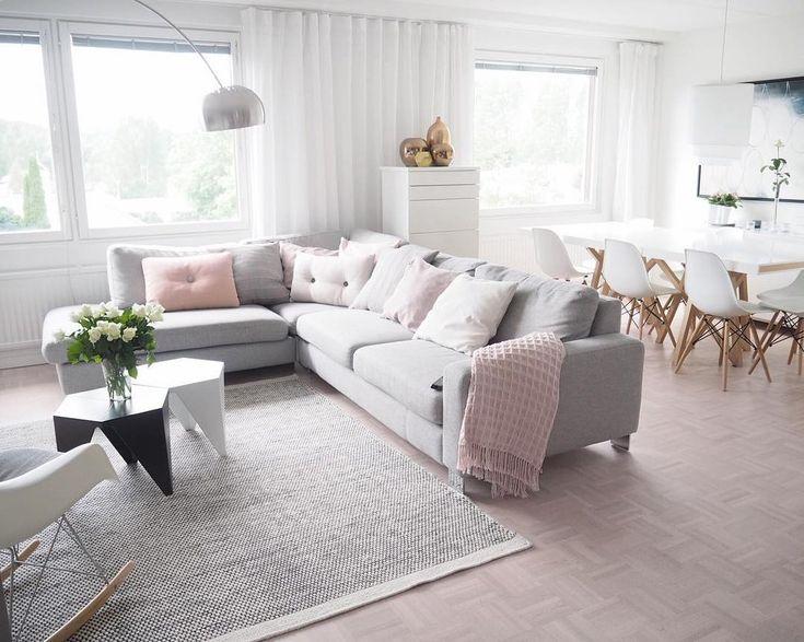 418 Besten Inspiration Livingroom Bilder Auf Pinterest