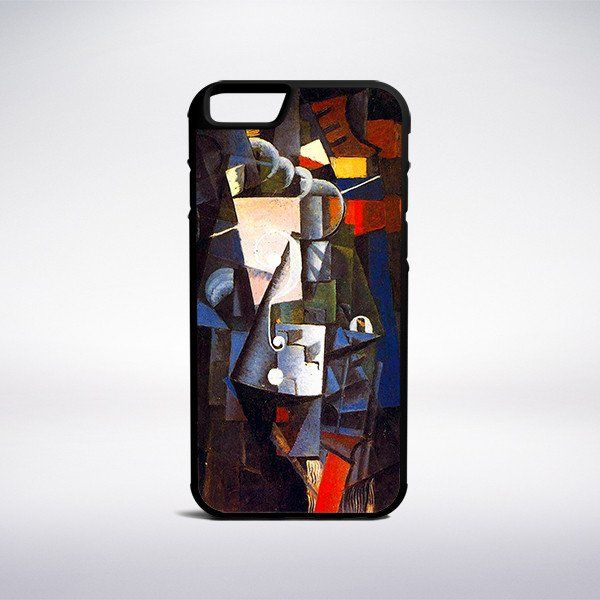 Kasimir Malevich - Vanity Box Phone Case – Muse Phone Cases
