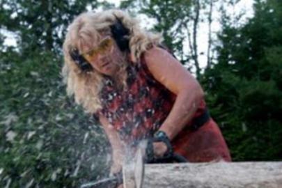 Great Maine Lumberjack Show