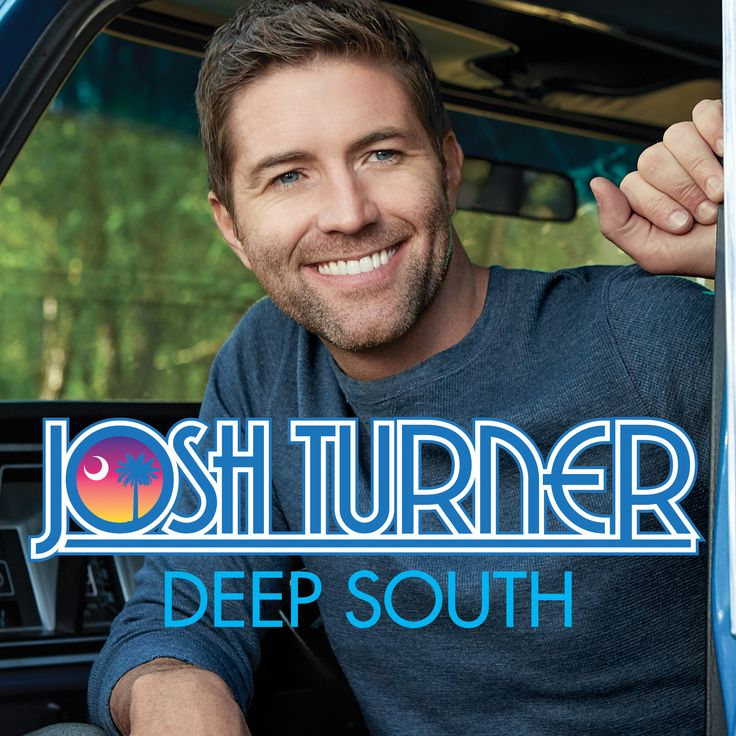 Josh Turner to 'Represent Hardworking People' With Upcoming Album