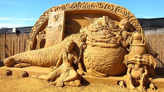 Скульптуры из песка, которые поразят даже самое изощренное воображение http://chert-poberi.ru/interestnoe/skulptury-iz-peska-kotorye-porazyat-dazhe-samoe-izoshhrennoe-voobrazhenie.html