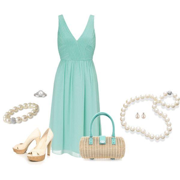Pretty Dressy:)