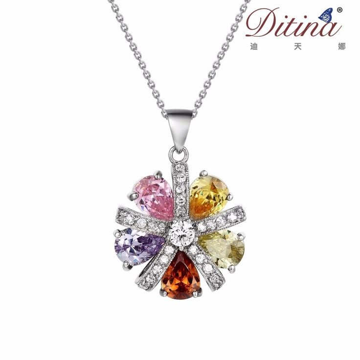 179 best alibaba images on pinterest bridal bridal jewellery pendant necklace in sliver plated charm fashion style 2017 jewelry colorful pendant wholesale diamond pendant aloadofball Images