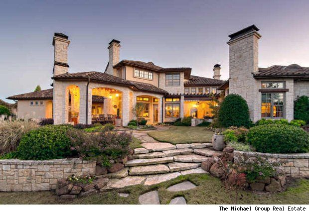Jonas Brothers 39 Kevin Jonas 39 Westlake Texas Mansion For