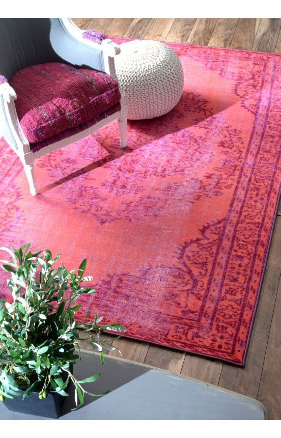 126 best Overdyed images on Pinterest | Rugs usa, Autumn cozy and Rugs