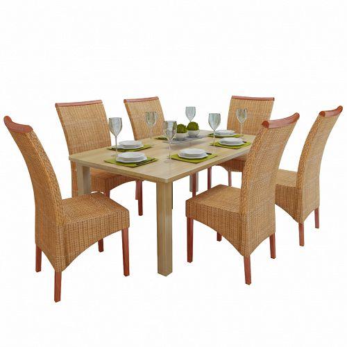 Oltre 25 fantastiche idee su sedie per la sala da pranzo su pinterest - Sedie per sala da pranzo prezzi ...