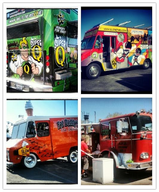Food Network Food Truck