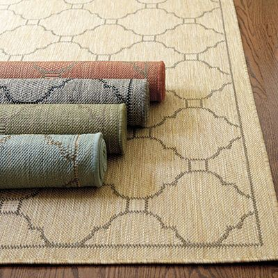how to deep clean rugs naturally