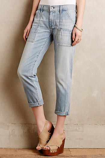 Citizens of Humanity Leah High-Rise Jeans