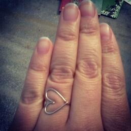 Heart Ring Tutorial