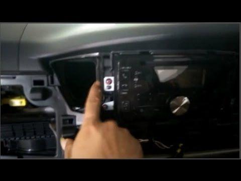 Cara Mudah Melepas Panel Dashboard TOYOTA CALYA - Tanpa Baut