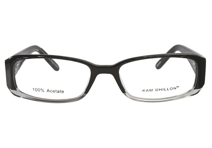 Kam Dhillon 3005 eyeglasses. Save up to 70%! Great customer service and fast shipping on a huge selection of authentic designer brands. from @Clearly Contacts