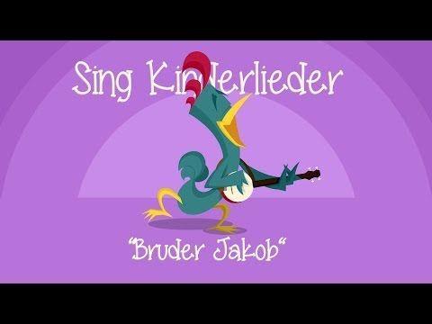 Alle meine Entchen - Kinderlieder zum Mitsingen | Sing Kinderlieder - YouTube