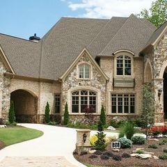 10 best new home exterior images on pinterest exterior for Alex custom homes
