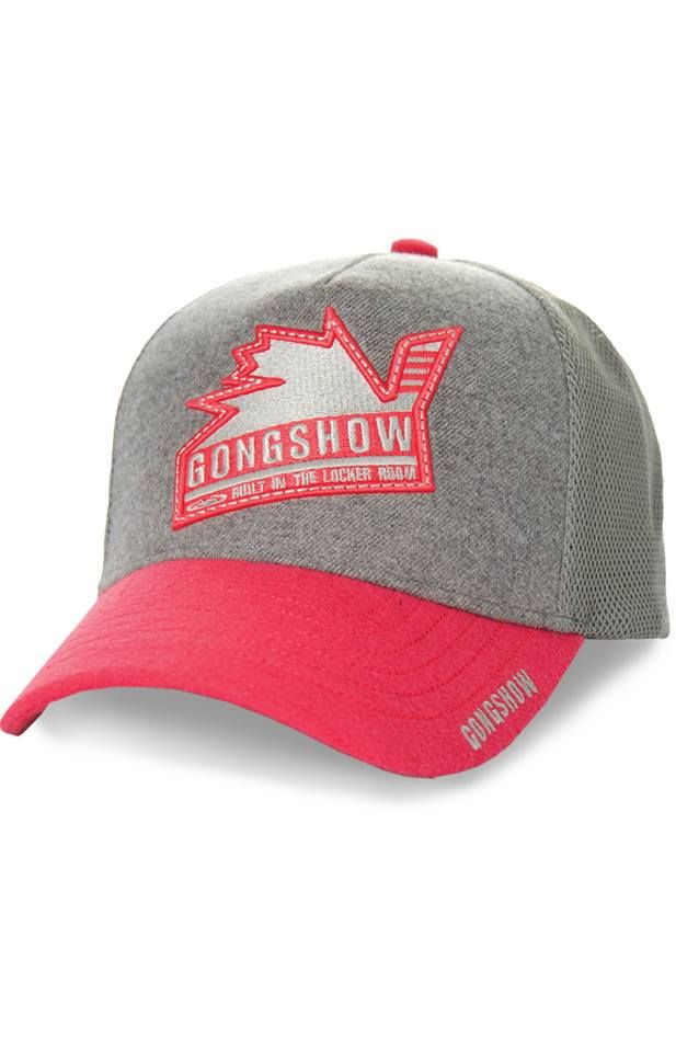 Spring buckets are flyin' off the shelves. Top 3 Sellers; 1. Born To Dangle 2. Taking Numbers 3. Let The Flow Be With You What's your Go-2 so far? #GONGSHOW www.GONGSHOW.com