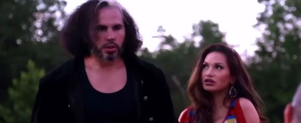 """Matt Hardy sent out the following tweet in response to Ed Nordholm's communications logs that he leaked online Tuesday night: https://twitter.com/MATTHARDYBRAND/status/867202944747290624 Reby Sky also released a series of tweets in response and threatens to release phone calls: """"Get ready for…"""