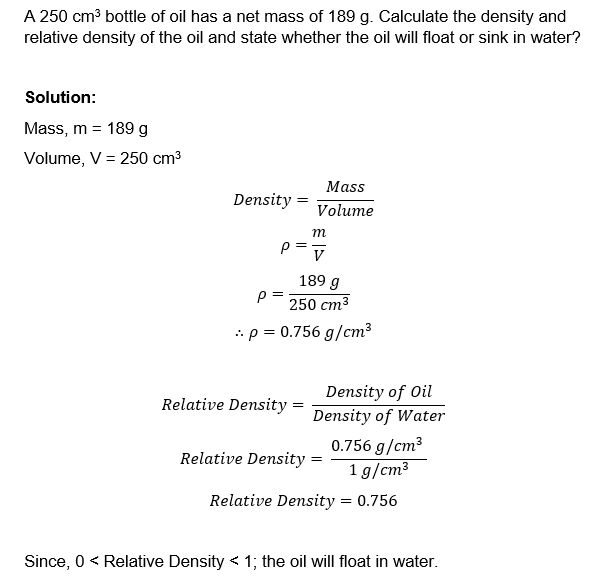 Best 25+ Relative density ideas on Pinterest Hypotonic vs - solubility chart example
