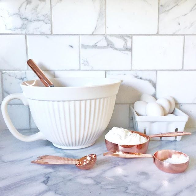 It's true that the rose gold and copper accent trend doesn't seem to be going anywhere. I believe that as our access to different things onl...