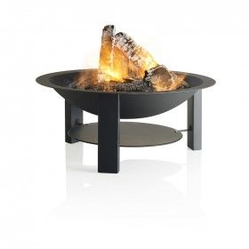 Palenisko Modern 75 Barbecook