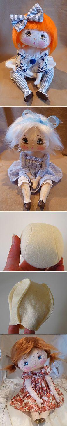Lucioles de poupées drôles de La Ronde AUX Lucioles