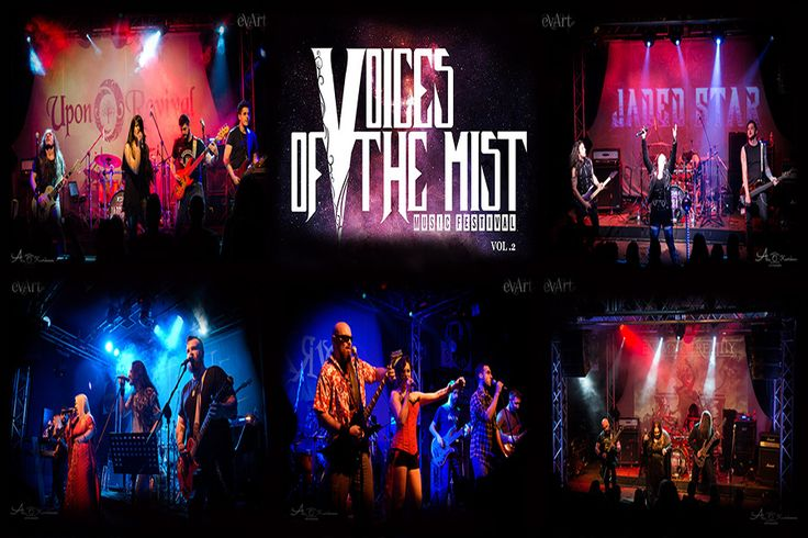 Voices of the Mist Fest Vol.2