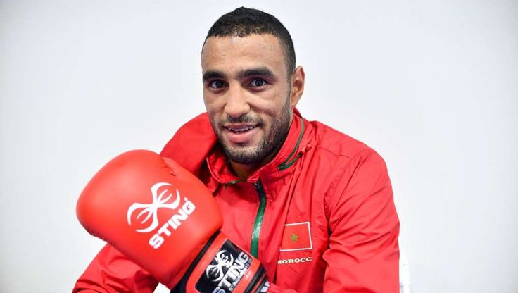 Olympic boxer arrested on sexual assault allegations  -     August 5, 2016